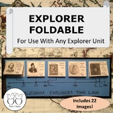 Explorer Foldable For Use with Any Explorer Unit