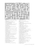 Explorers Crossword Puzzle