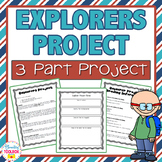 Explorers Project