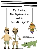 Exploring Double Digit Multiplication