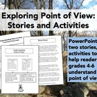 Exploring Point of View: Stories and Activities