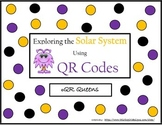 Solar System  Fun using QR Codes