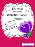 Expository Essay Rubrics