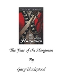 Extensive The Year of the Hangman Novel Study