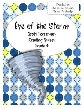 Eye of the Storm : Reading Street