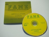 FAME Artic Cards