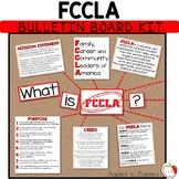 FCCLA Bulletin Board