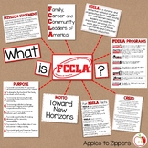 FCCLA Bulletin Board