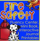 FIRE SAFETY: Fluency Center