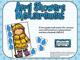 April Showers Measurement