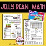 FOOD MATH - Jelly Bean In An Egg Math