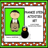 FRANKIE STEIN ACTIVITIES