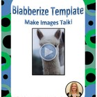 FREE Blabberize! Make images talk!