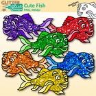 FREE Cute Fish