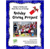 FREE Holiday Giving Project
