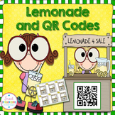 Lemonade and QR Codes - Working With Money