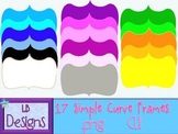 {FREE} Simple Curve Frames