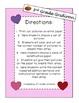 FREE Valentine's Arrays