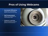 FREE WEBCAM POWERPOINT