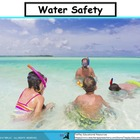 FREE! Water Safety PowerPoint