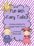 Fabulous Fairy Tale FUN