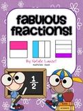 Fabulous Fractions {10 Fun, Hands On Activities}