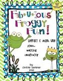 Fabulous Froggy Fun!