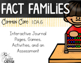 Fact Families 1.OA.6