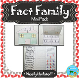 Fact Family House, Flipper, Rap, Quiz
