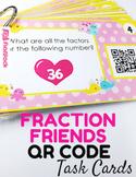 Factor Friends QR Code Fun