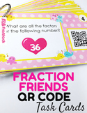 Factor Friends QR Code Fun