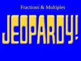Factors and Multiples Jeopardy