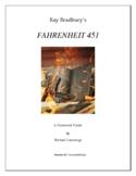 Fahrenheit 451 Two Crossword Puzzles