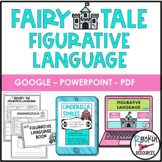 Fairy Tale Figurative Language Activities, Worksheets, Tes