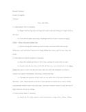 Fairy Tale Plot Study Lesson Plan