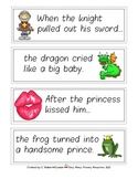 Fairy Tale Reading/Writing Activities for the K-2 Classroom