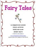 Fairy Tales 10 Mini Lessons, Centers, Anchor Charts Common