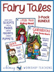 Fairy Tales Masks MEGA Pack (with Scripts and Printables)