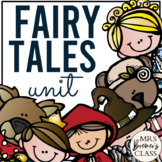 Fairy Tales Pack