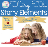 Fairytale Story Elements Mix-Up