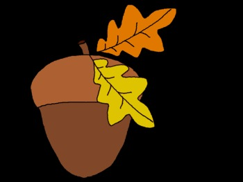 Fall Clipart Collection