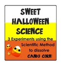 Fall Halloween Science: Dissolve Candy Corn w/ the Scienti