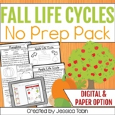Fall Life Cycles