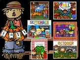 Fall Mega Bundle for Kindergarten