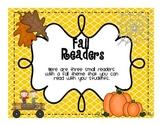 Fall Readers