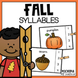 Fall Syllables