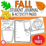 Fall Think Book
