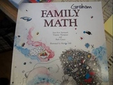 Family Math Resource Book