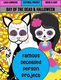 Halloween (Famous Deceased Person Report)