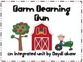 Farm Learning Fun